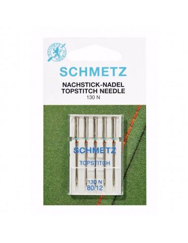 Schmetz topstitch naalden