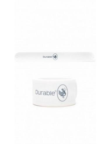 Durable klaparmband 24x3 cm kleur 009