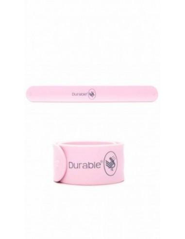 Durable klaparmband 24x3 cm kleur 749