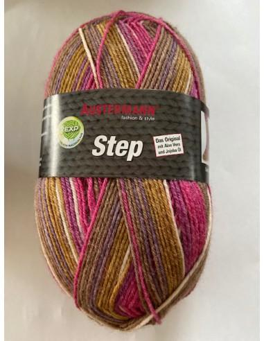 Austermann Step kleur 165