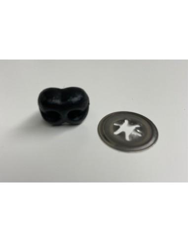 Veiligheidsneusjes 12 mm