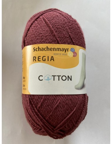 Regia Cotton kleur 3328