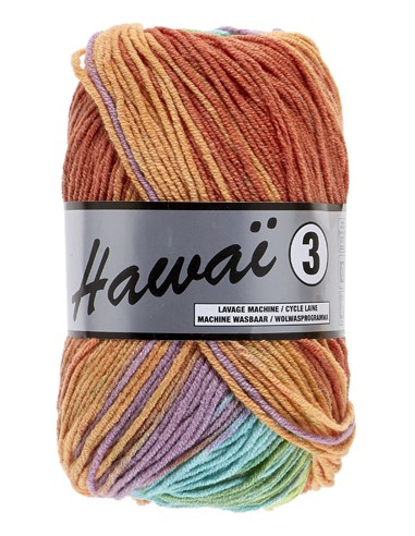 Hawai 3  Multi