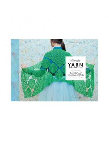 Scheepjes yarn after party 03 emerald...