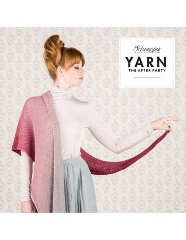 Haakpakket Essence shawl