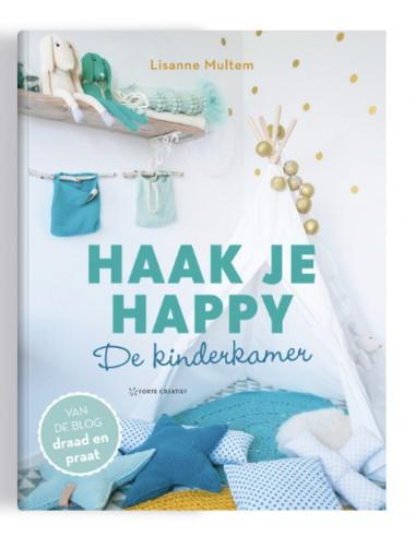 Haak je happy - De kinderkamer