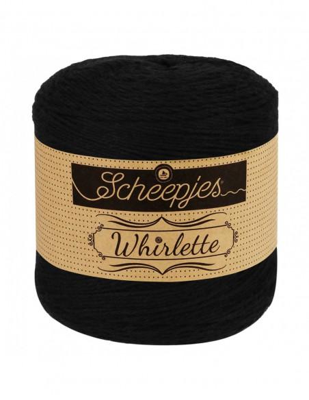 Scheepjes Whirlette 1711-851 Liquorice