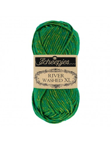Scheepjes River Washed XL 1709-973 Po
