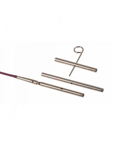 Knitpro kabelconnectoren